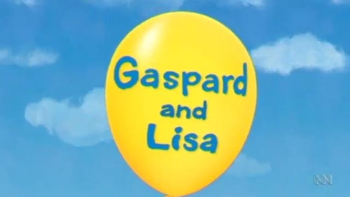 Gaspard_and_lisa_logo