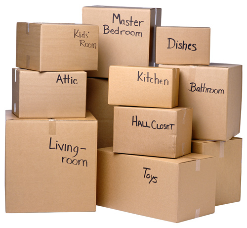 MovingBoxes